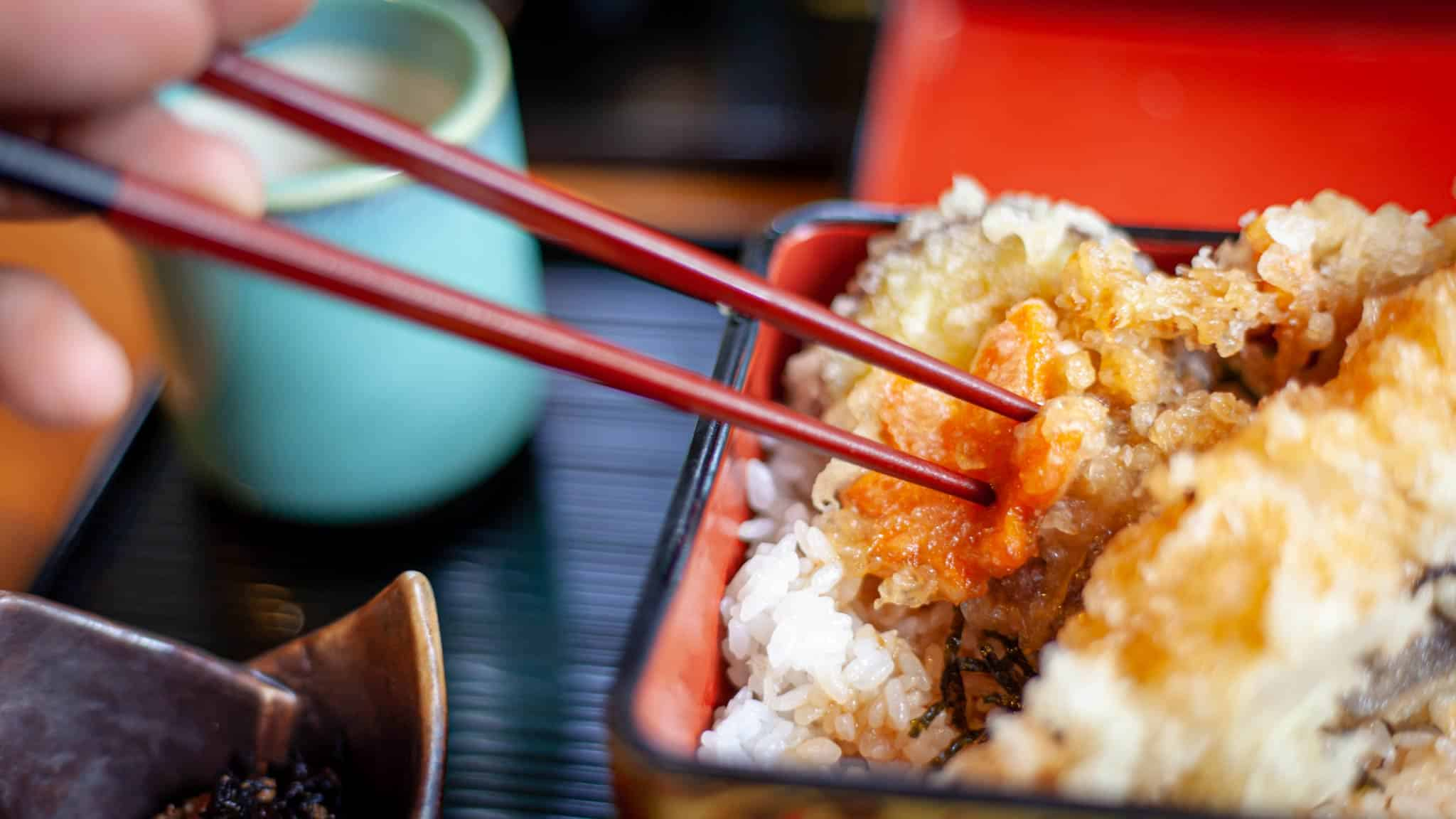 Food is one of Tokyo's greatest pleasures!
