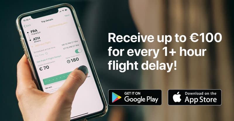 Colibra Flight App Link