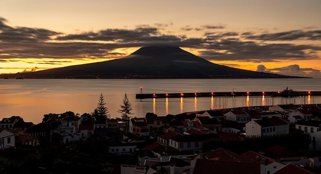 Azores Peak
